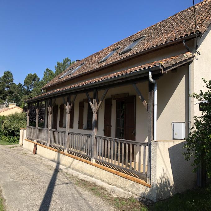Offres de vente Maison Fargues-sur-Ourbise (47700)