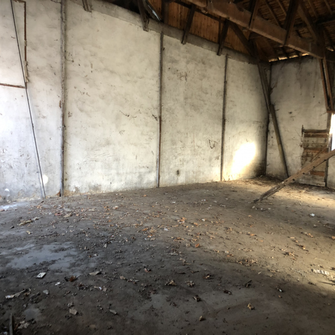 Offres de vente Garage Casteljaloux (47700)