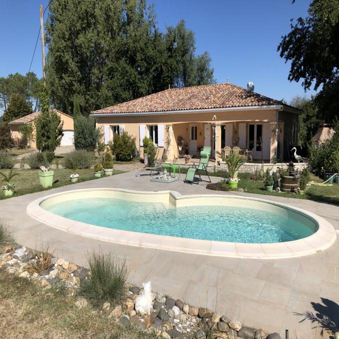 Offres de vente Maison Grézet-Cavagnan (47250)