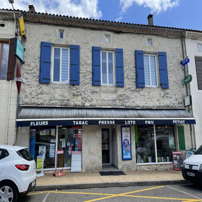 Offres de vente Immeuble Casteljaloux (47700)