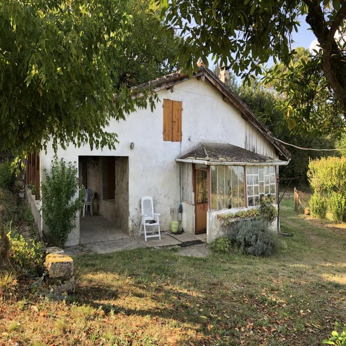 Offres de vente Maison Poussignac (47700)