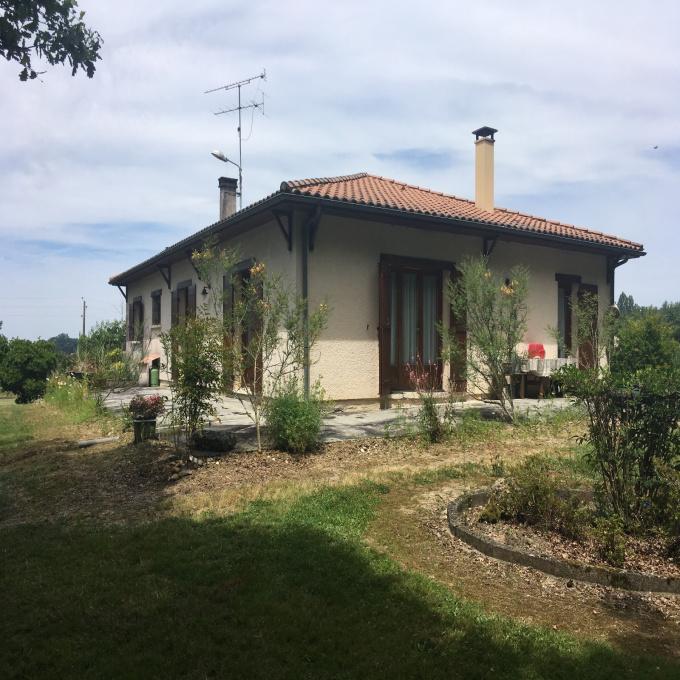 Offres de vente Maison Casteljaloux (47700)