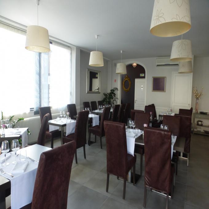 Vente Immobilier Professionnel Murs commerciaux Casteljaloux (47700)