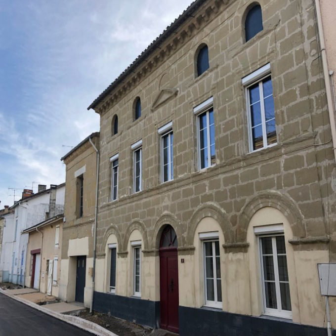 Offres de vente Maison de village Marmande (47200)