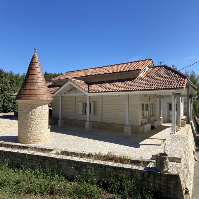 Offres de vente Maison Montpouillan (47200)