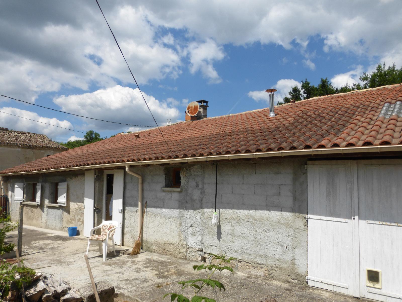 Offres de vente Maison Durance (47420)