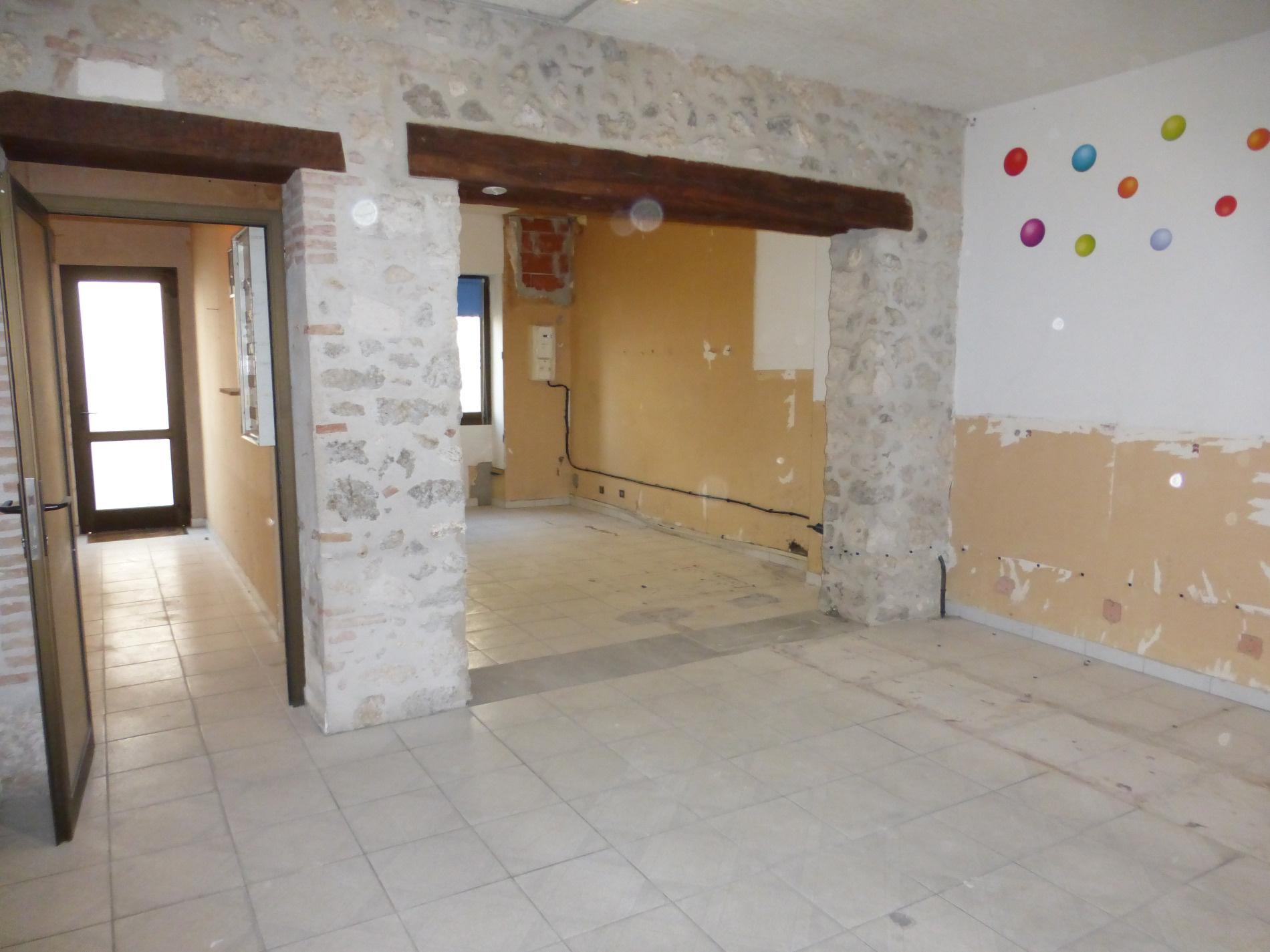 Offres de location Immeuble Casteljaloux (47700)